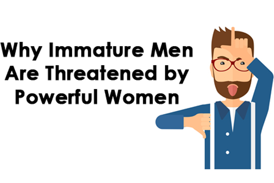 Why Are Men Immature And Women Are Mature 65
