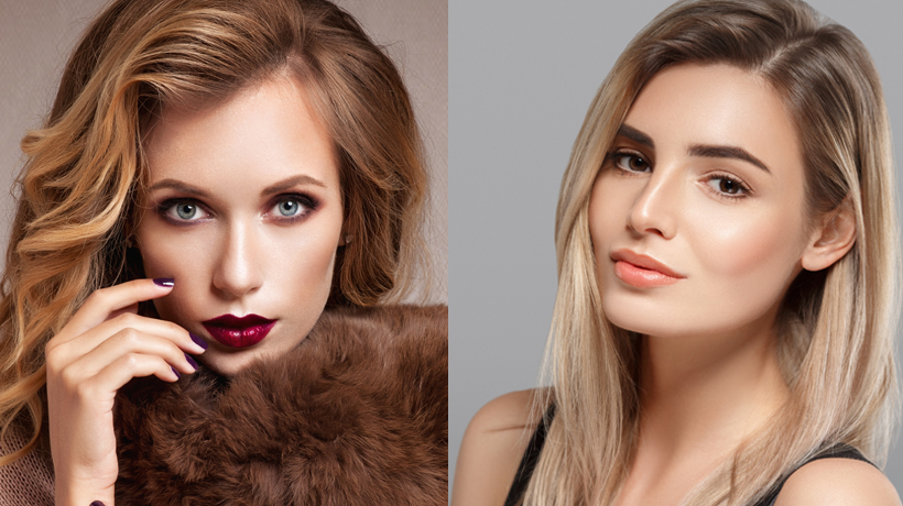 Stylist-Approved Makeup Tips to Lighten up Your Look for
