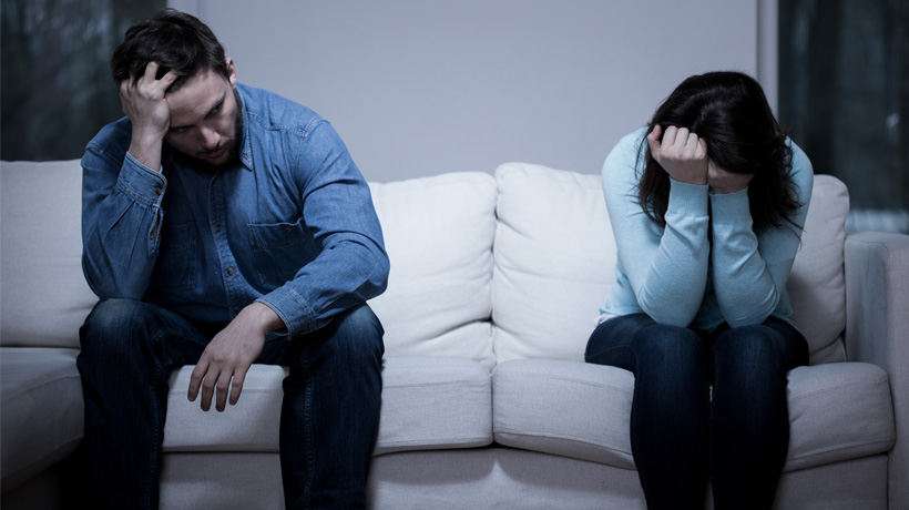 5 Ways to Save a Relationship after an Argument