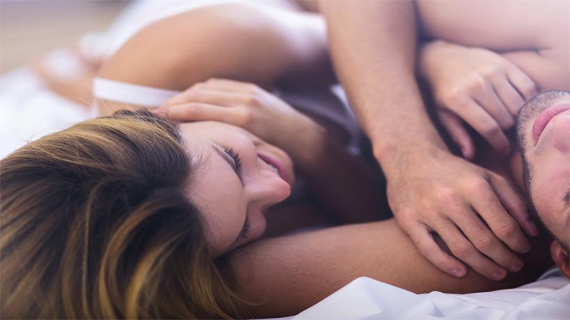 5 reasons period sex best sex