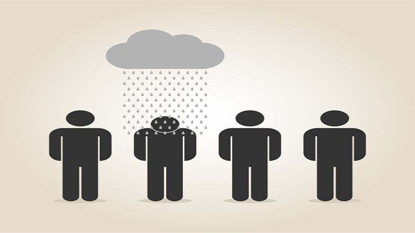 Pessimistic People