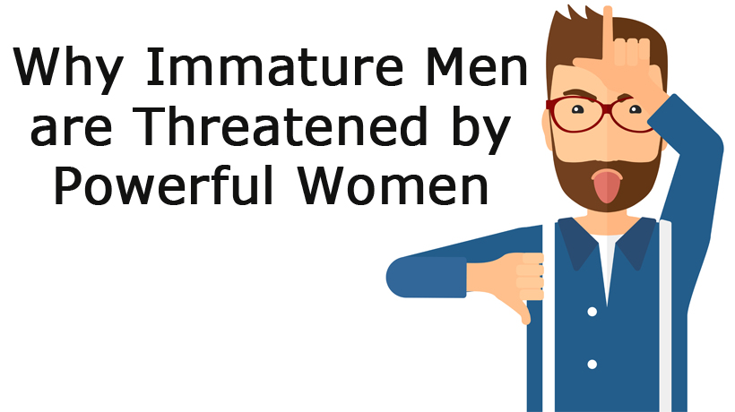 Why Are Men Immature And Women Are Mature 98