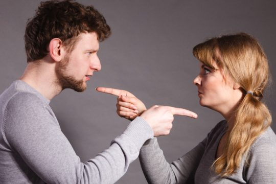 4 Steps for Dealing with a Toxic Relationship