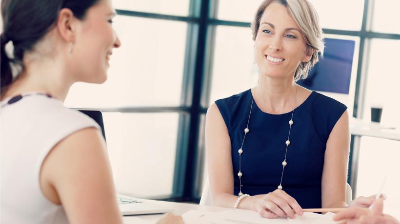 3 Ace-the-Job-Interview Strategies - WomenWorking