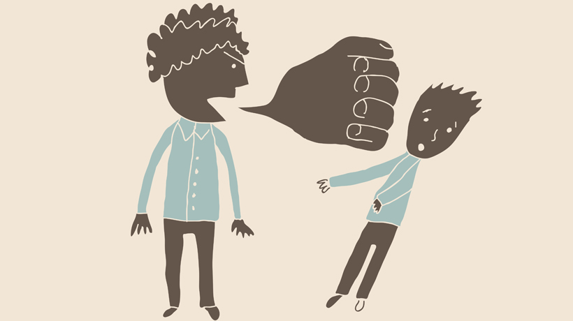 4 ways to deal with a rude person who doesn t care about your
