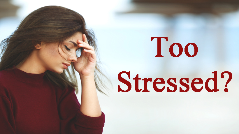 Image result for stressed