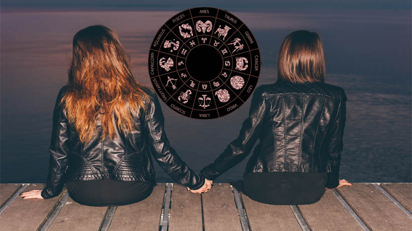 Your Ideal Best Friend (Based on Your Zodiac Sign) - WomenWorking