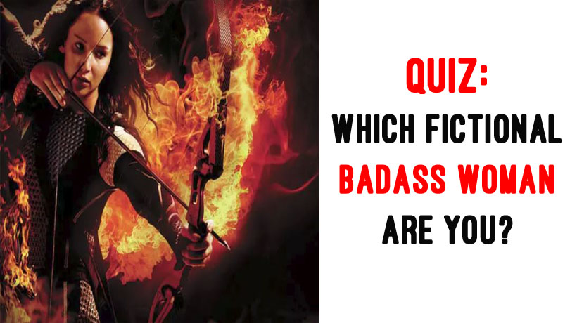 How badass are you quiz