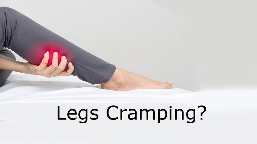 Why Legs May Cramp at Night (And What to Do) - WomenWorking