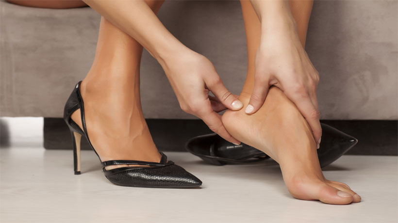 Home Remedies For Tired Legs