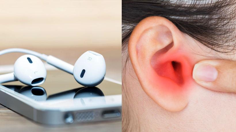 6 Dangers Of Improper Headphone Use That Aren T Just Hearing Loss Womenworking