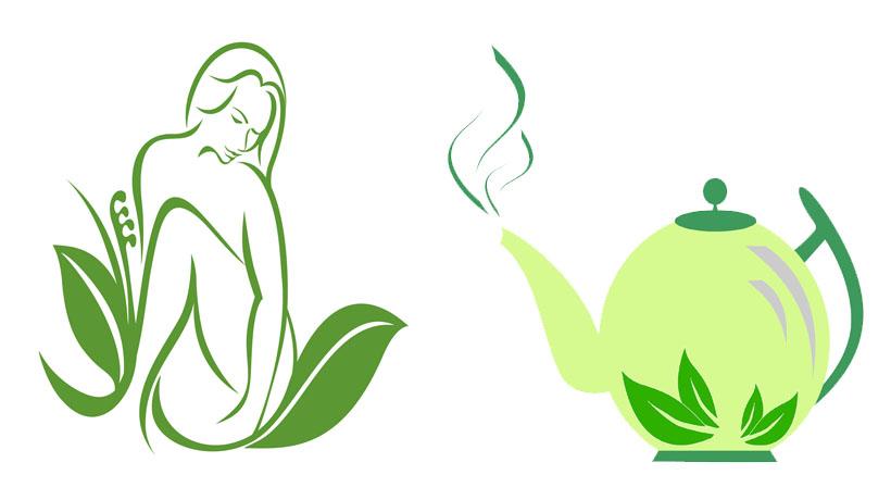 ماذا يحدث لجسمك عندما تشرب الشاي الأخضر كل يوم ؟