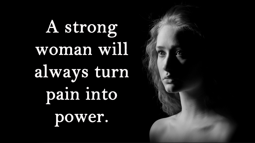 5 Times Strong Women Feel Like Falling Apart But Don't