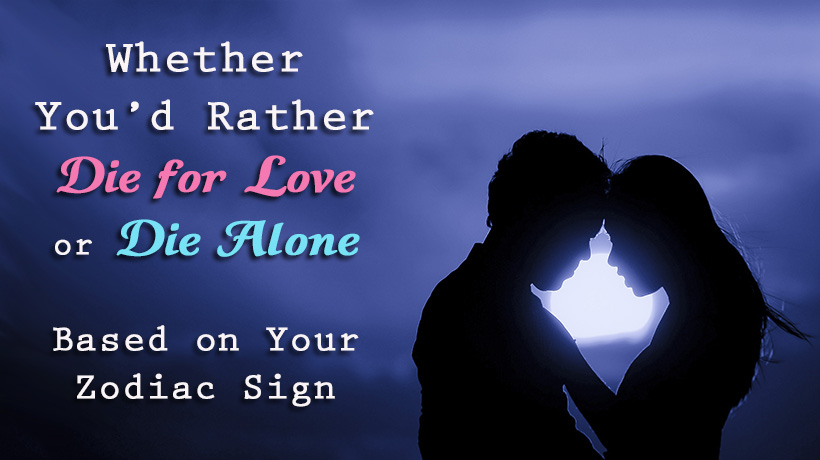 Twin Flame Zodiac Signs