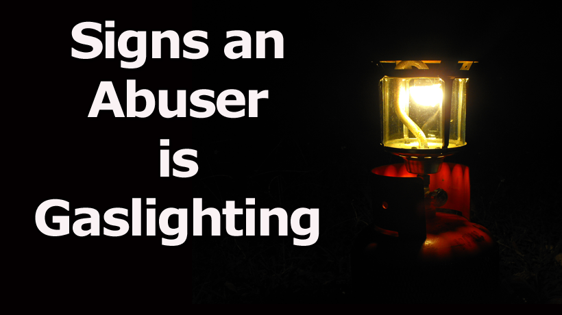 "5 Signs an Abuser is ""Gaslighting"" - WomenWorking"
