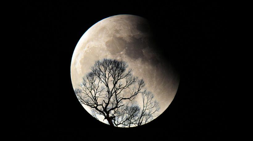 full buck moon Archives - WomenWorking