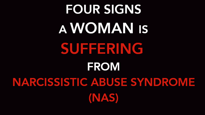 Abuse how narcissistic men women 10 Things